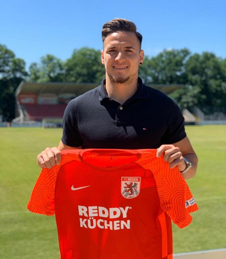 Transfer News FC Giessen !!