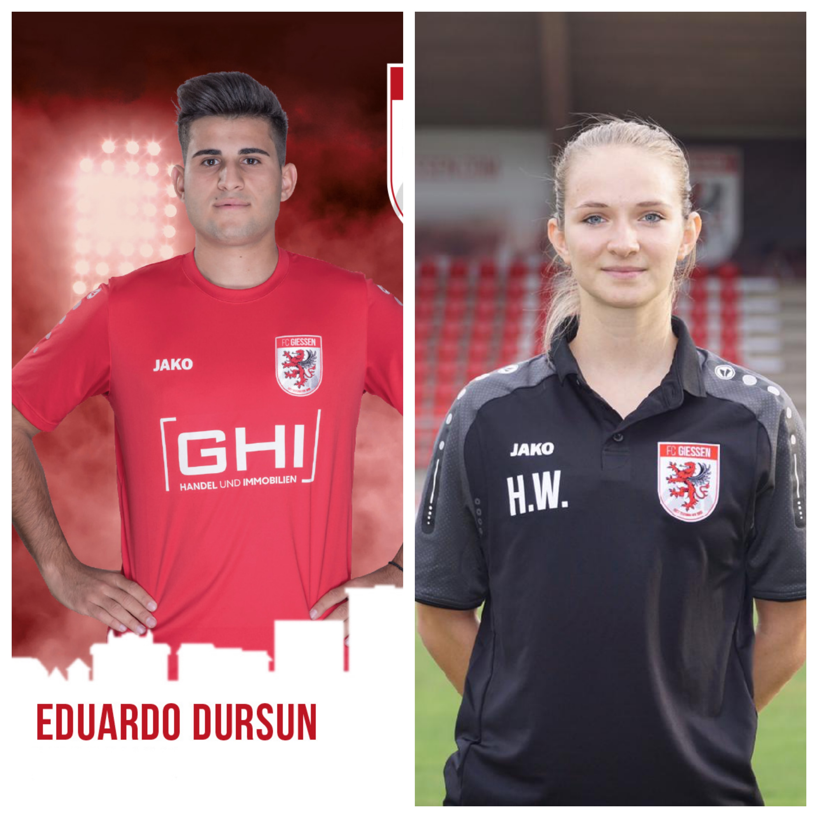 Von der TSG zum FCG: Eduardo Dursun übernimmt die U16