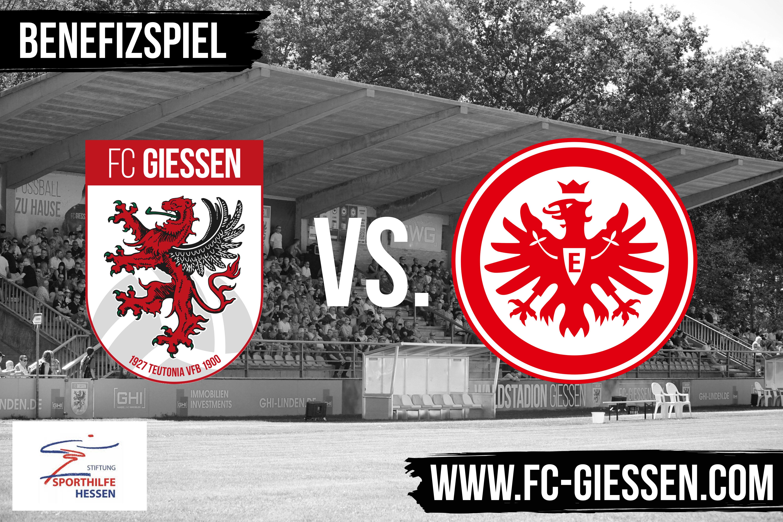 Karten für Spiel gegen Eintracht Frankfurt ausverkauft
