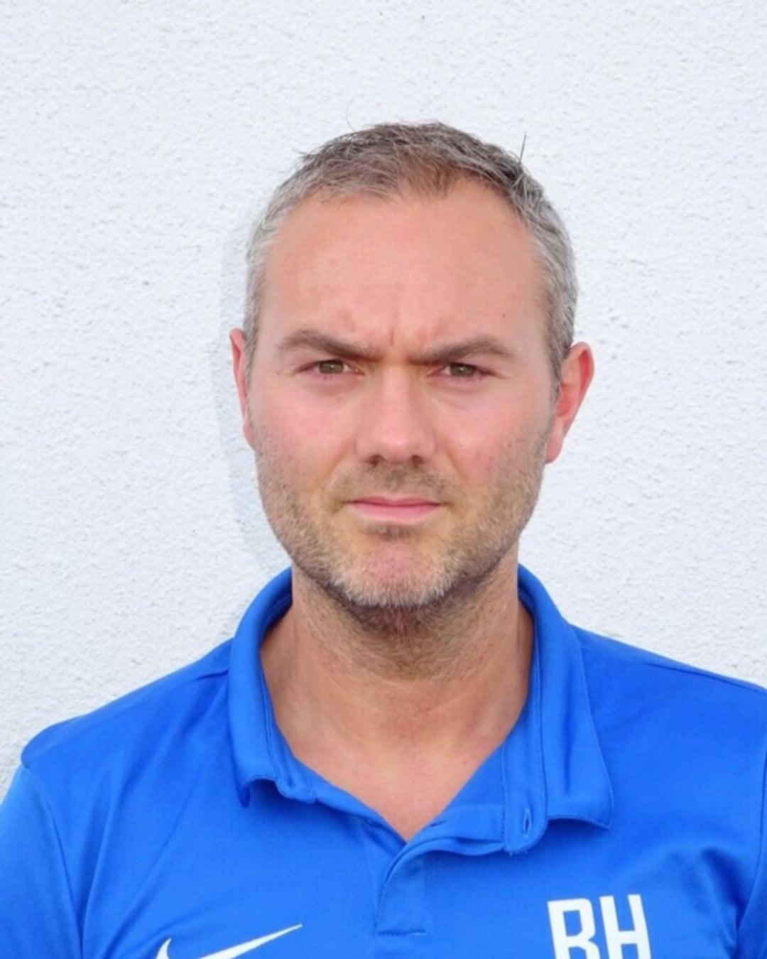 Höfer neuer Trainer des FC Gießen II