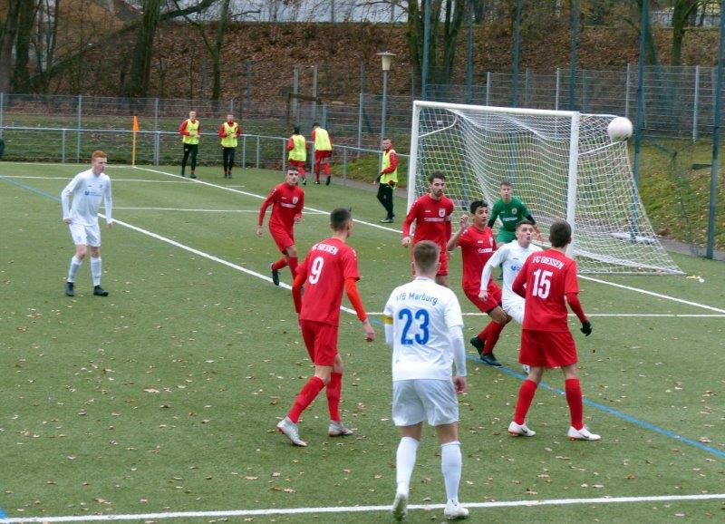 FCG Jugend informiert: #U19