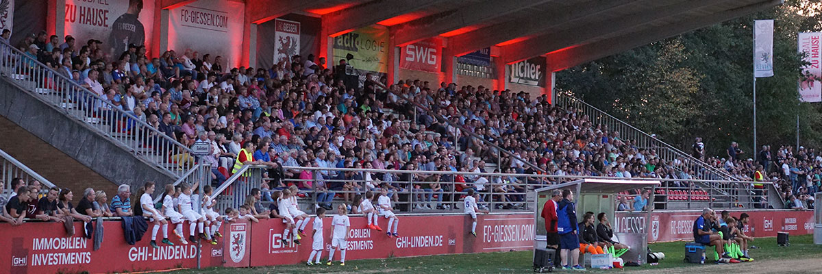 Stadion Fc Giessen