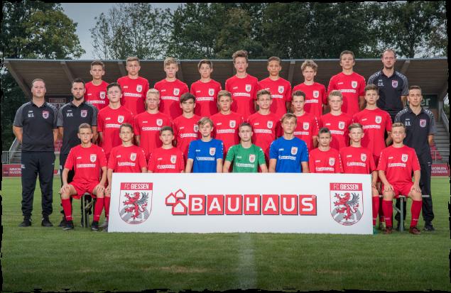 1. FC Schwalmstadt vs. FC Gießen 2:1 (2:1)