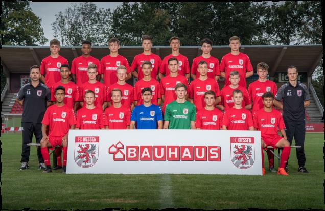 FCG Jugend informiert:#U17