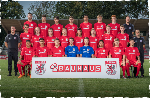 FC Burgsolms vs. FC Gießen 1:0 (1:0)