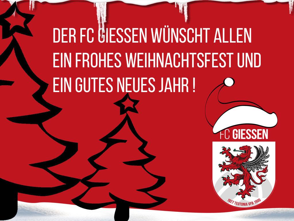 Frohe Weihnachten Und Ein Neues Jahr.Frohe Weihnachten Und Ein Gesundes Neues Jahr 2019 Fc